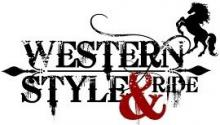 WESTERN STYLE & RIDE